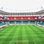 """Планы эвакуации для Стадиона """"РЖД-Арена"""""""